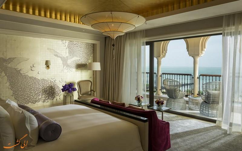 هتل فور سیزن ریزورت