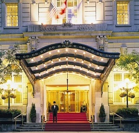 هتل فیرمونت پلیسر