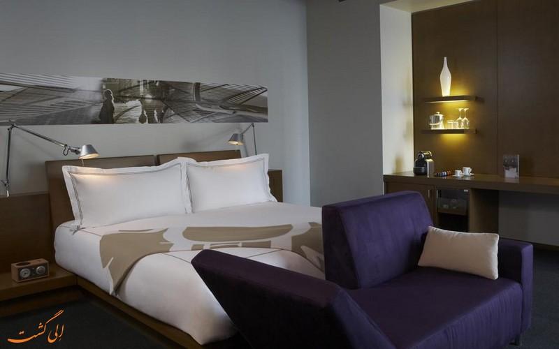 هتل جرمین در کلگری