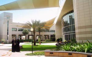 دانشگاه های دبی