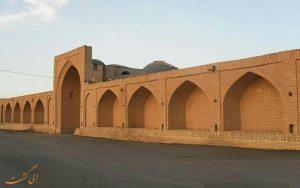 لیست کاروان سراهای اصفهان