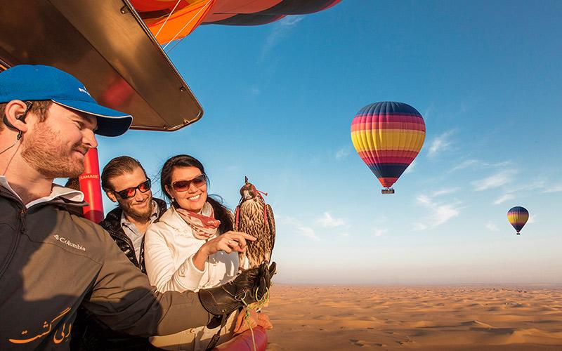 این 11 کار را هرگز در دبی انجام ندهید!