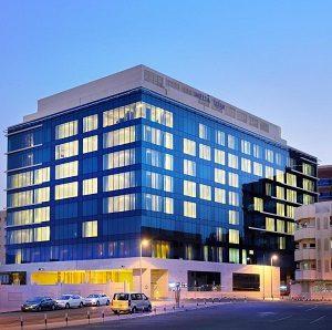 هتل ملیا دبی