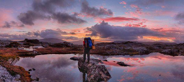 کوه های مناسب کوهنوردی در دنیا