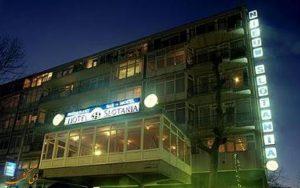 هتل اسلوتانیا آمستردام