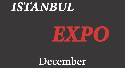 نمایشگاه های ماه دسامبر استانبول