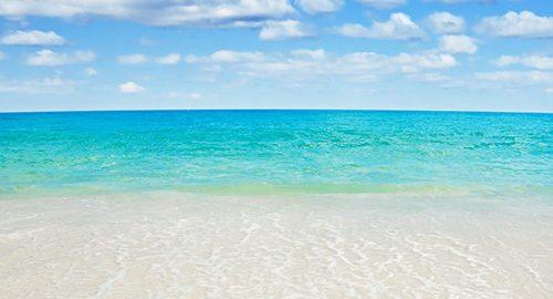 سواحل کمتر شناخته شده