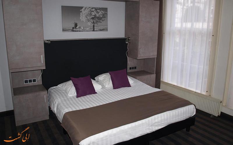 اتاق های هتل