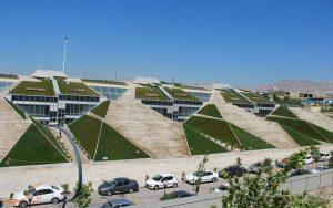 همه چیز درباره ی باغ کتاب تهران، بزرگ ترین کتابخانه ی دنیا