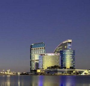هتل 5 ستاره اینترکانتیننتال دبی