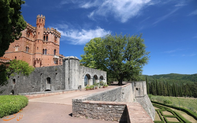قلعه برولیو