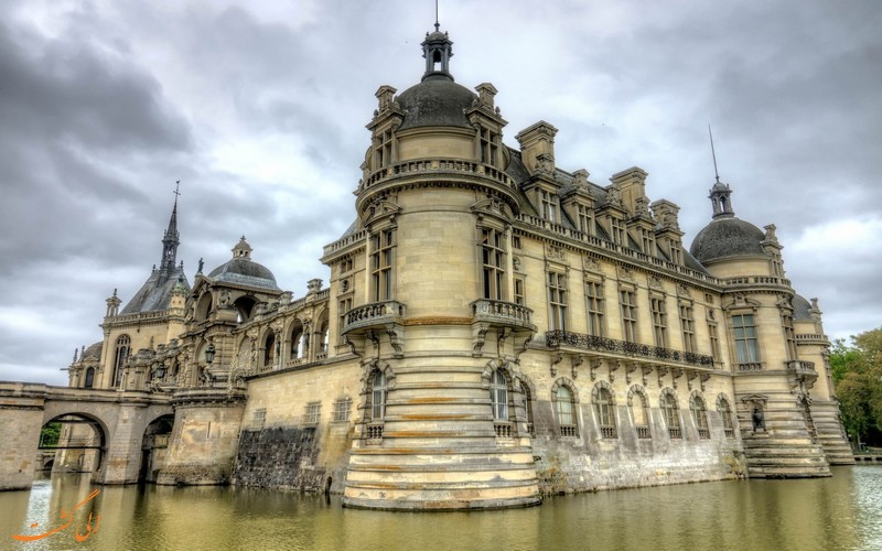 قصر شانتیلی