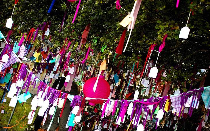 فستیوال هیدیرلز ترکیه