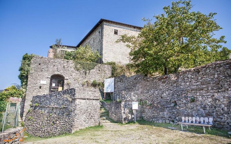قلعه دل پیاگنارو