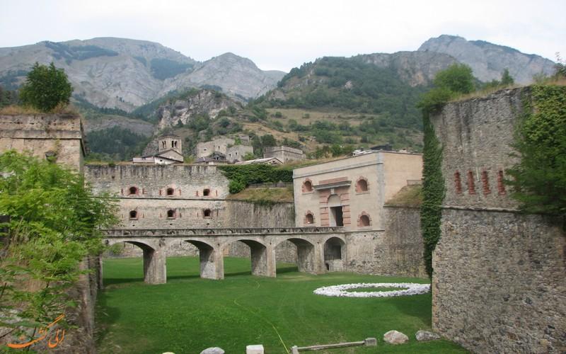 قلعه دی وینادیو