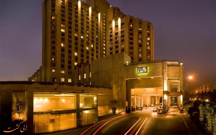 هتل لالیت دهلی نو