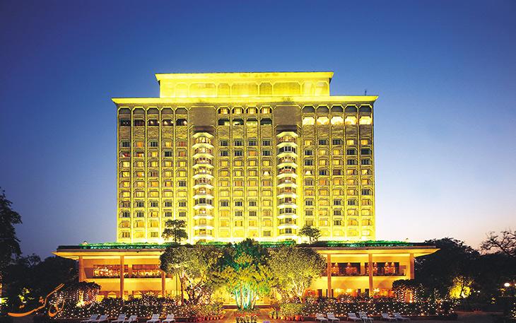 هتل تاج محل دهلی