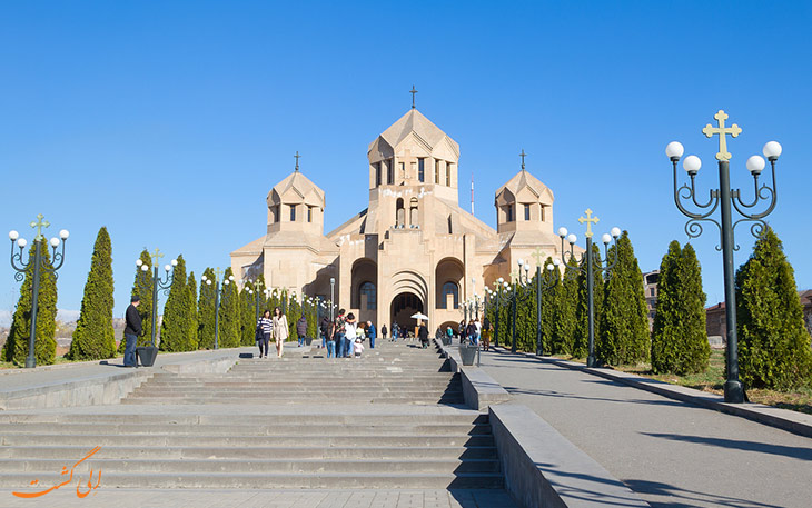 کلیسای جامع ایروان