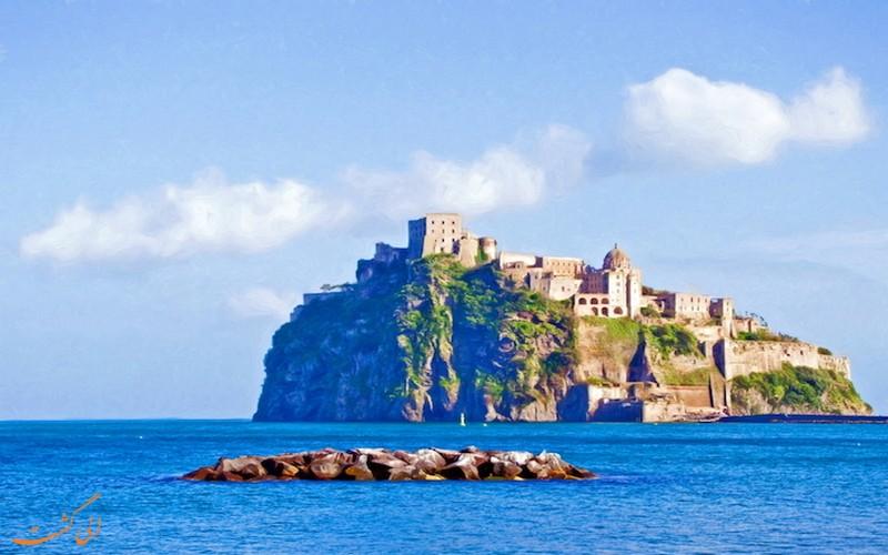 قلعه های ایتالیا