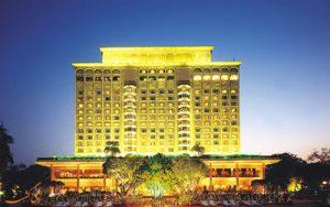 بهترین هتل های 5 ستاره دهلی