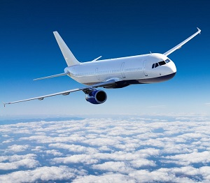 هواپیمایی فلای پرشیا
