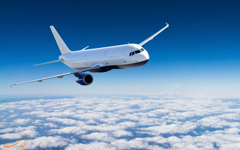 شرکت هواپیمایی فلای پرشیا