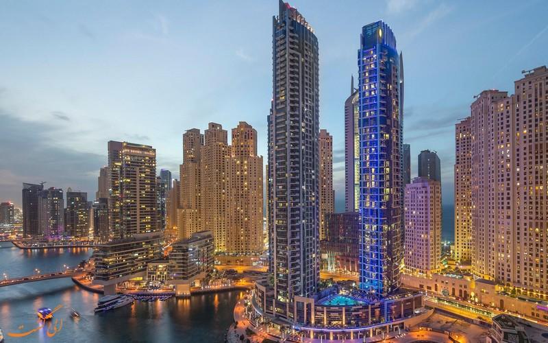 اجاره مسکن در دبی