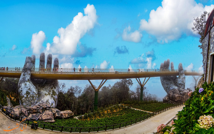 پل طلایی