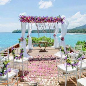 بهترین مکان ها در دنیا برای مراسم عروسی-الی گشت