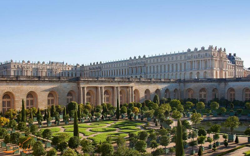 قصر ورسای