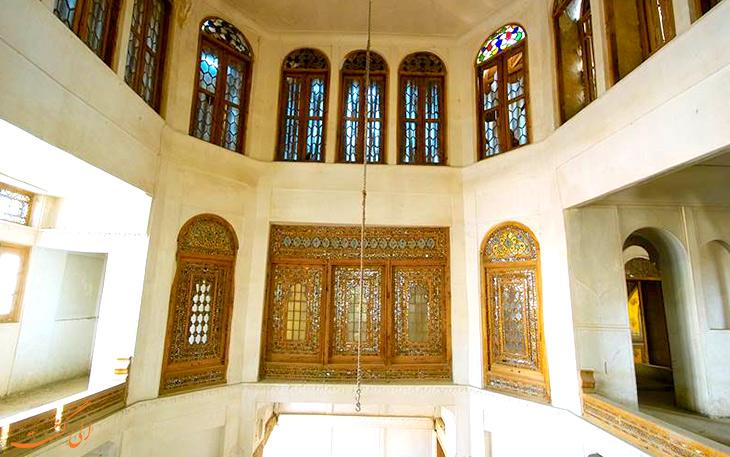 خانه وثیق انصاری اصفهان