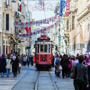 راهنمای خرید در استانبول-الی گشت