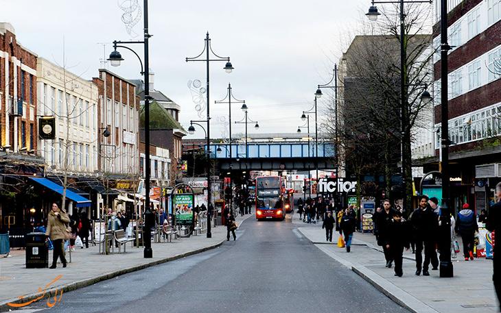 منطقه هورینگ لندن