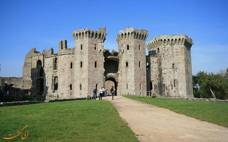 قلعه راگلان