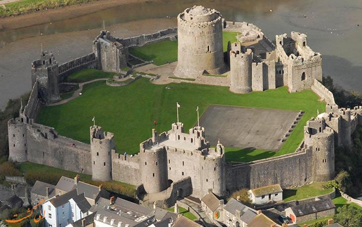 قلعه پمبروک