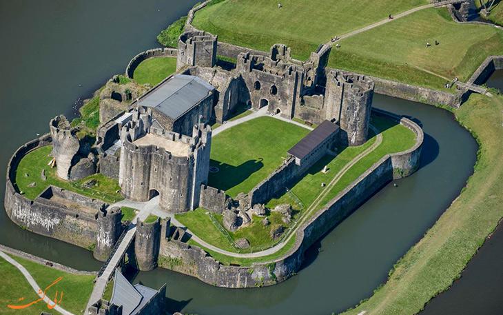 قلعه کرفیلی