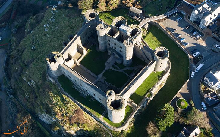 قلعه هارلک