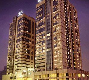هتل مدیا روتانا