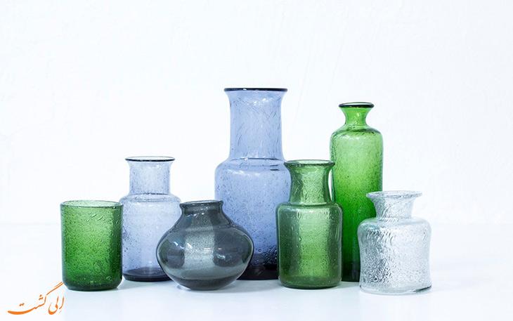 شیشه سوئدی
