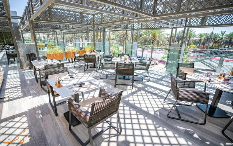 هتل البندر روتانا در دبی
