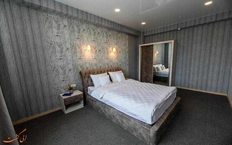 نوو هتل 5 ستاره تفلیس