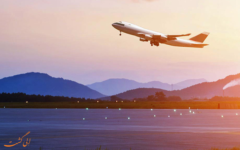 در هنگام پرواز چه تغییراتی در بدن اتفاق می افتد؟