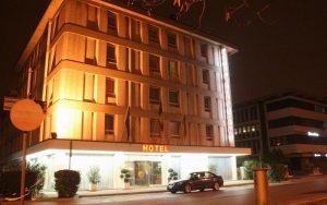معرفی هتل پرزیدنت ونیز