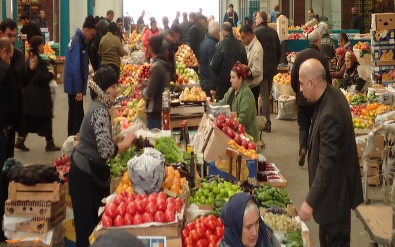 یاسیل بازار