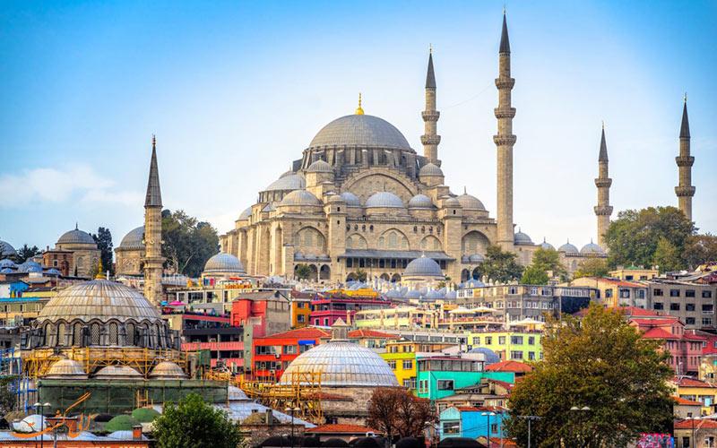 اپلیکیشن های کاربردی در سفر به استانبول