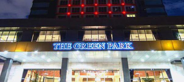 هتل گرین پارک آنکارا