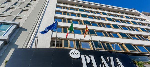 هتل پلازا ونیز