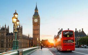 آشنایی با گران ترین محله های لندن