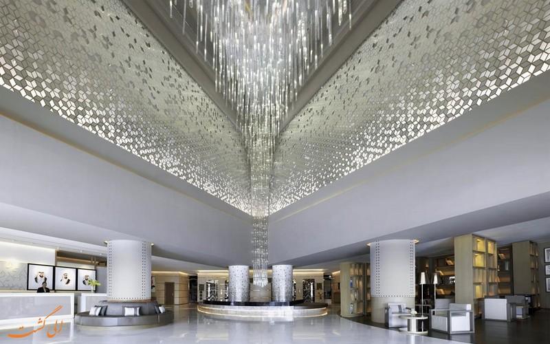 هتل فیرمونت در دبی
