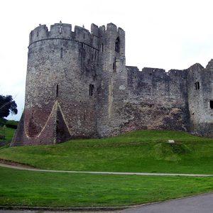قلعه های ولز